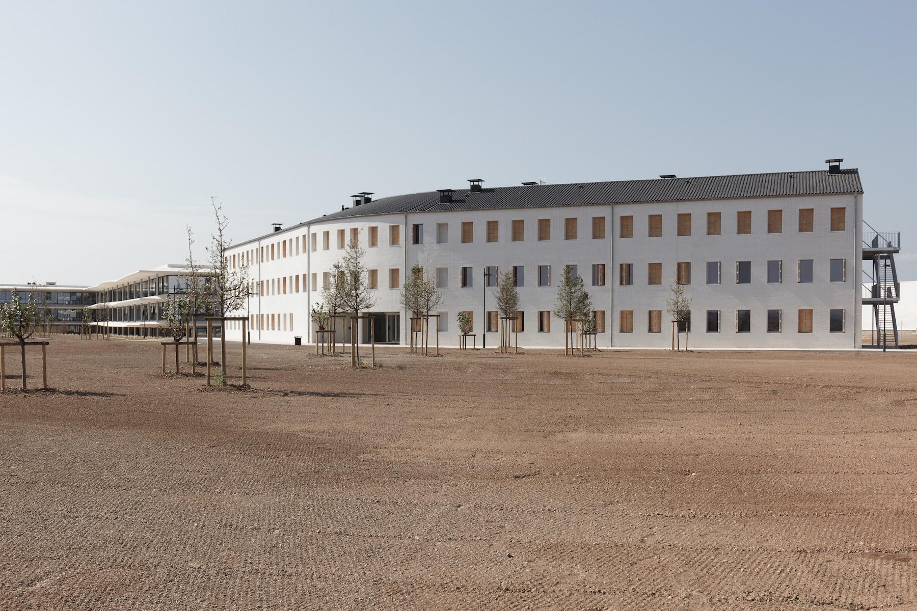 lycée ernest ferroul lézignan