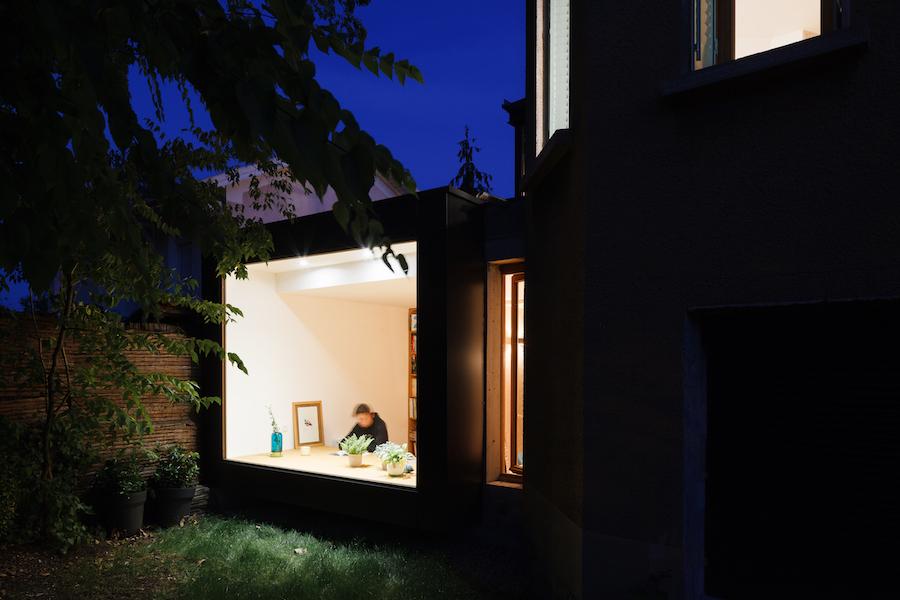 mus e des vall es c venoles vurpas architectes jo l tanguy architecte associ marion. Black Bedroom Furniture Sets. Home Design Ideas